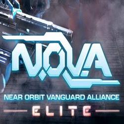 Мод для N.O.V.A 4 на Андроид. Мир будущего!