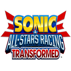 Взломанная Sonic Racing Transformed на андроид