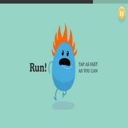 Простая и веселая игра Dumb Ways to Die 2: The Games на андроид + читы