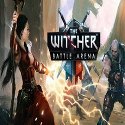 Взломанная версия для The Witcher Battle Arena на Android. Обучение персонажа!