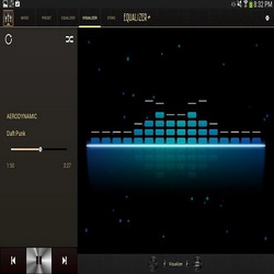 Придайте любимой песне качественное звучание! Взломанный Эквалайзер + усилитель музыка на android