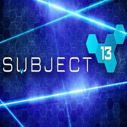 Захватывающая головоломка Subject 13 на андроид + взлом