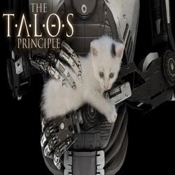 Красочная игрушка The Talos Principle на андроид + мод