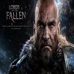 Мод на Lords of the Fallen - мрачная ролевая игра в духе Диабло!