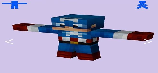 Скины для Minecraft: MineSkins на Android. Доступные бонусы!