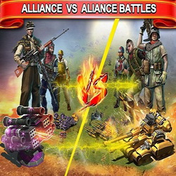 Получите уникальный игровой опыт - Мод на ММО Стратегия:Войны и Сражения на андроид