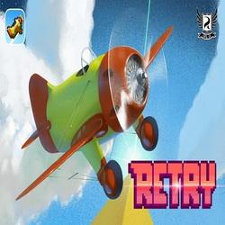 Хак на Retry rovio на андроид - динамичная игрушка