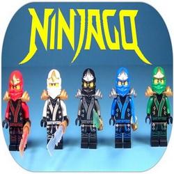 Больше веселья и удовольствия! Читы на Lego ninjago на андроид