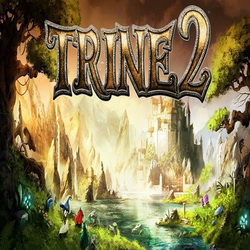 Красочный боевик Trine 2 на андроид + взлом
