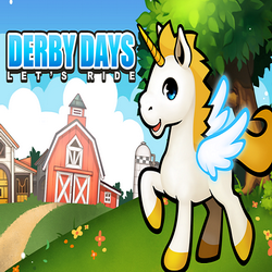 Яркий и незабываемый мод на Derby Days на андроид
