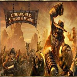 Реалистичный графон внутри Oddworld: Stranger's Wrath на андроид + мод