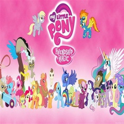 Взлом для My Little Pony на Андроид. Загадочный Понивилль!