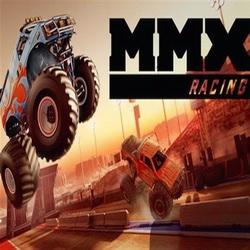 Хак для MMX Racing на Андроид. Опасное бездорожье!