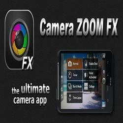 Чит для Камера ZOOM FX на Android. Запредельные эффекты!