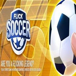 Мод для Flick Soccer 15 на Андроид. Доступный футбол!