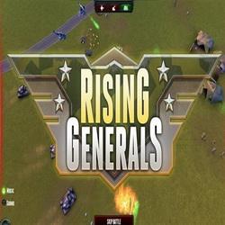 Чит для Rising Generals на Android. Виртуальная война!