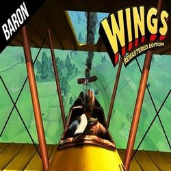 Взломанная версия для Wings! Remastered Edition на Android!