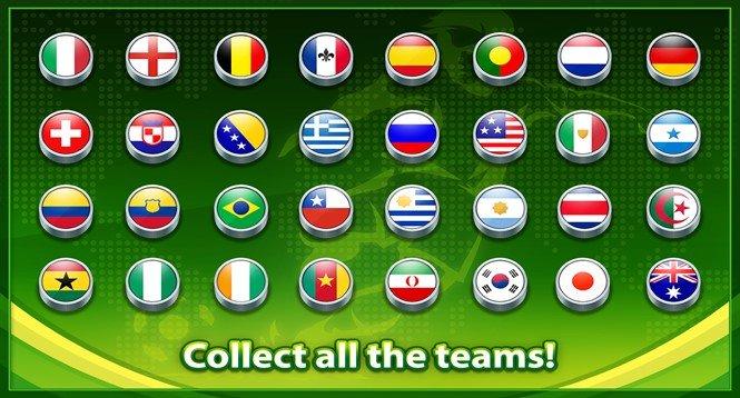 Чит для Soccer Stars на Андроид. Непредсказуемый футбол!