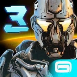 Взлом для N.O.V.A. 3: Свобода на Android. Космическое развлечение!