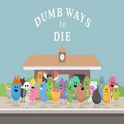 Взломанная версия для Dumb Ways to Die 2 на Андроид!