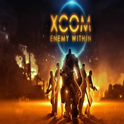 Взлом для XCOM: Enemy Within на Андроид!