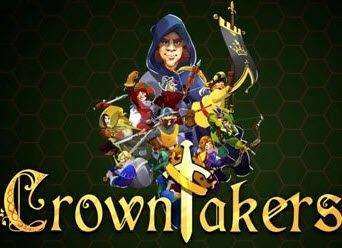Захватывающий хак для Crowntakers на Android!