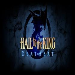 Мод для Hail to the King: Deathbat на Android. Против нечисти!