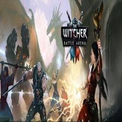 Новая МОБА игра по мотивам Witcher! Witcher: Battle Arena на андроид + читы