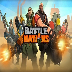 Взлом для Battle Nations на Андроид. Новая стратегия!