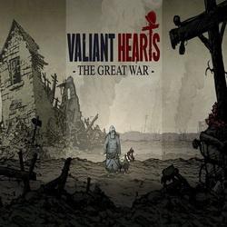 Интригующая игрушка на тему Первой мировой - Valiant Hearts: The Great War на андроид + читы