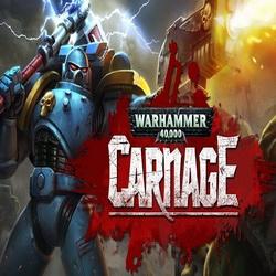 Чит для Warhammer 40K: Carnage на Андроид. Зубодробительный экшен!