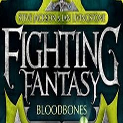 Мод для Fighting Fantasy: Bloodbones на Android. Пиратская схватка!