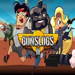 Хак для Gunslugs 2 на Андроид. Увлекательный экшен!