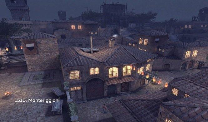 Новые приключения в мире Assassin's Creed - Assassin's Creed Identity на андроид + взлом