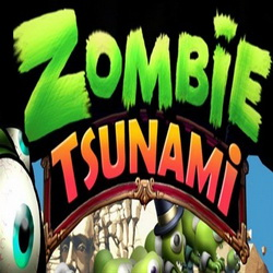 Чит для Zombie Tsunami на Android. Апокалипсис начинается!
