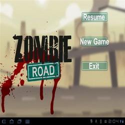 Хак для Zombie Road 3D на Android. Необычные гонки!
