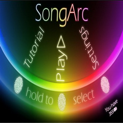 Преобразите свою музыку вместе с SONGARC на андроид + взлом