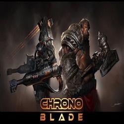Красочная RPG Chronoblade на андроид + мод