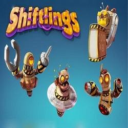 Чит для Shiftlings на Android. Космическая одиссея!