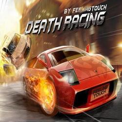 Взлом для Death Racing на Андроид. Непредсказуемые гонки!