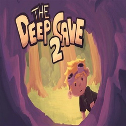 Чит для The Deep Cave 2 на Андроид. Опасный лабиринт!