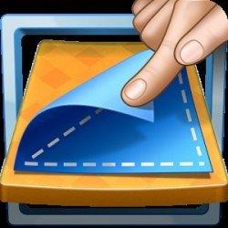 Чит Paperama на андроид - сделай оригами!