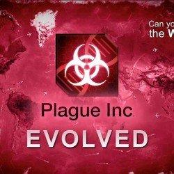 Чит для Plague Inc. - уничтожь жителей планеты!