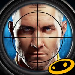 Чит CONTRACT KILLER 2  на андроид - будь метким!