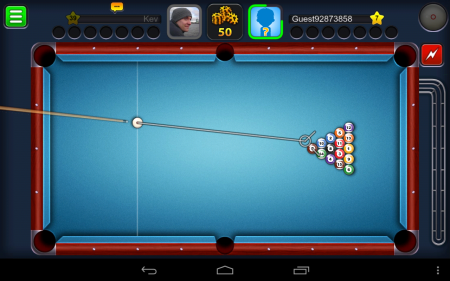 ЧИТ 8 Ball Pool для android