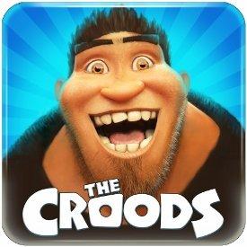 Чит для The Croods на андроид