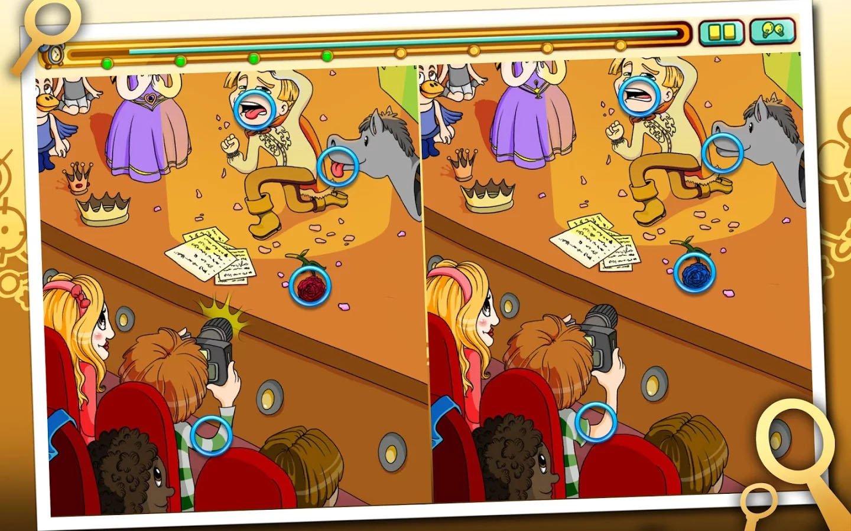 лучшие игры на поиск отличий на картинках станем трогать причины