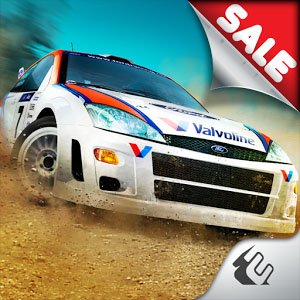 Чит для Colin McRae Rally на андроид