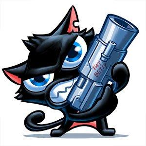 Чит для Guncat на андроид