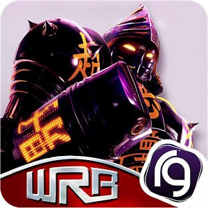 Чит для Real Steel World Robot Boxing на андроид